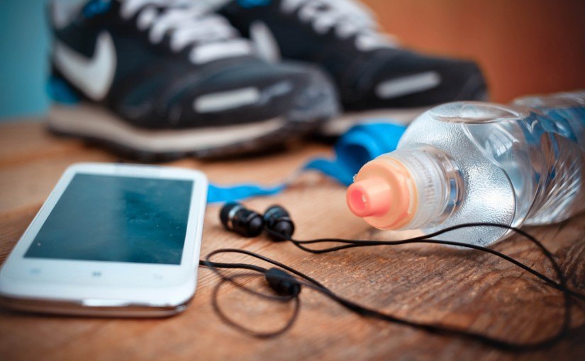 Rynek fitness w obliczu nowych technologii cz. 1