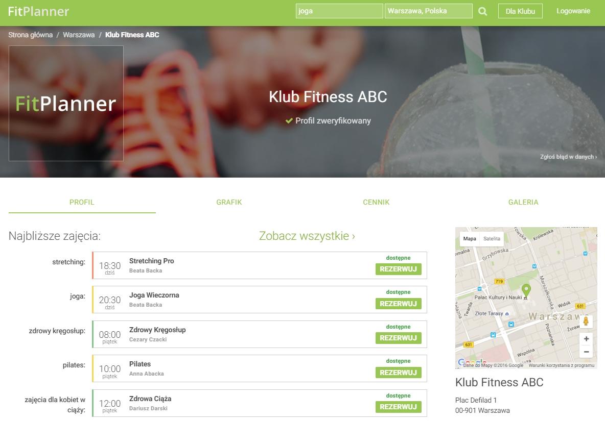 profil-klubu-fitplanner