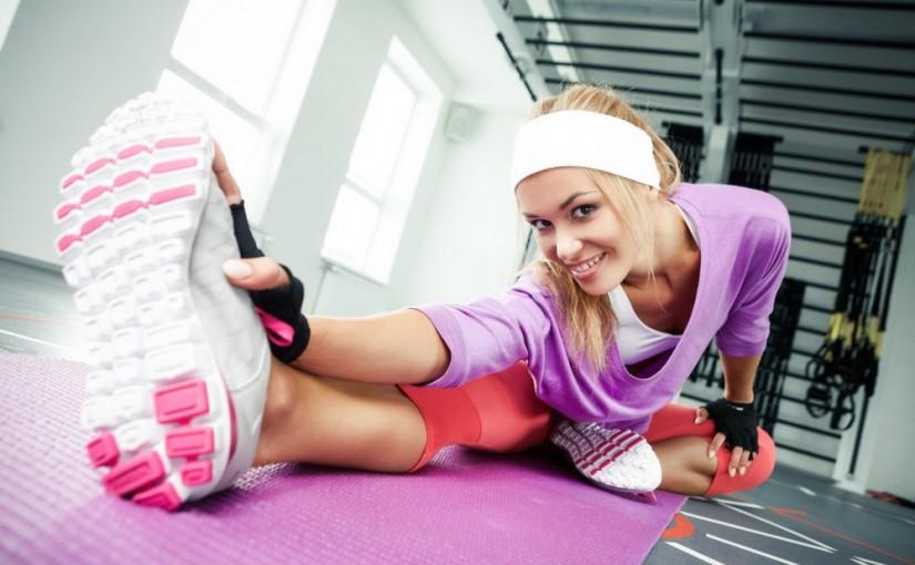 ABT fitness. Uderz w trzy partie ciała naraz!