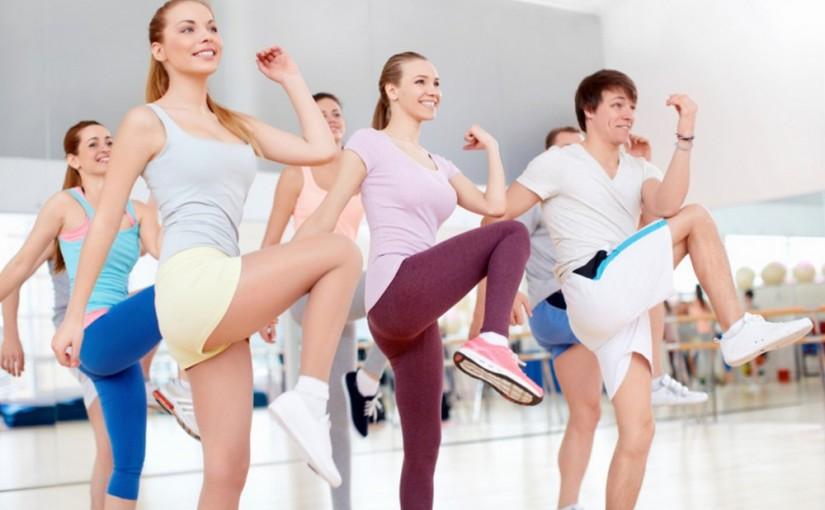 Ćwiczenia aerobowe. Idealne niezależnie od kondycji