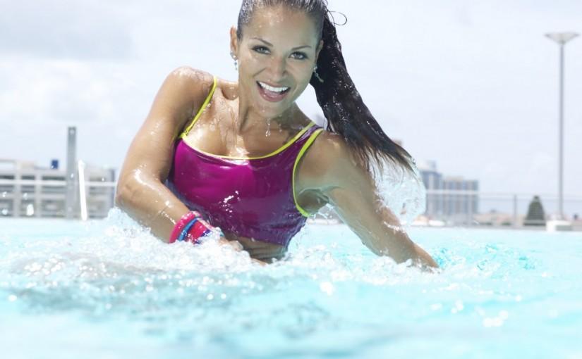 Aqua aerobic – niezawodny sposób na zredukowanie tkanki tłuszczowej