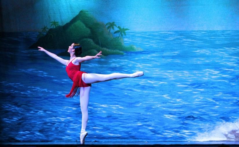 Balet dla dorosłych
