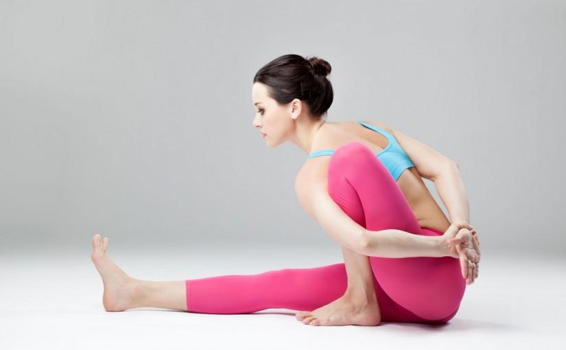 Joga kręgosłupa – profilaktyka w bólach kręgosłupa