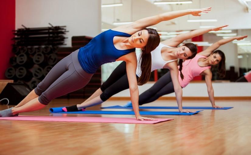 Ćwiczenia na nogi – koniec kompleksów
