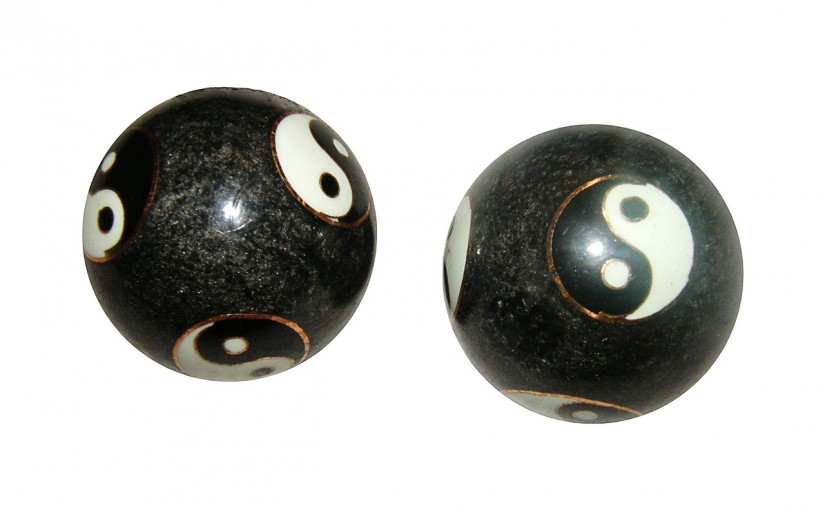 Qigong – sztuka długiego życia