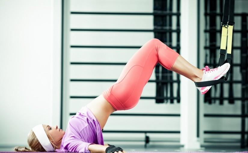 Trening funkcjonalny – siła na każdy dzień