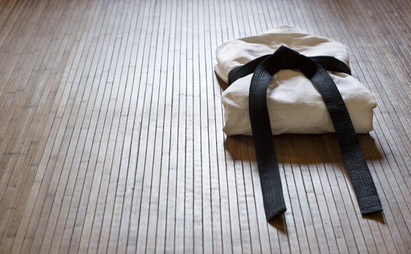 Brazylijskie jiu-jitsu, czyli szachy na macie