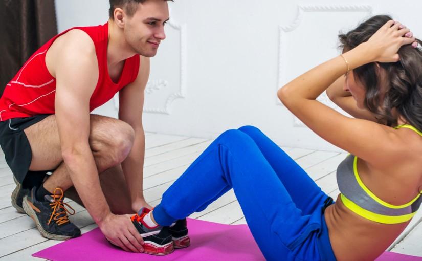 ABT – Idealne ćwiczenia na dolne partie ciała