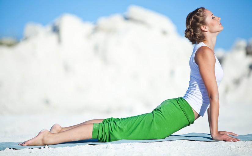 Ashtanga joga. Takiej jogi jeszcze nie znałeś