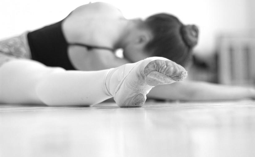 Nauka baletu dla dorosłych. Tu nie wystarczy znajomość techniki
