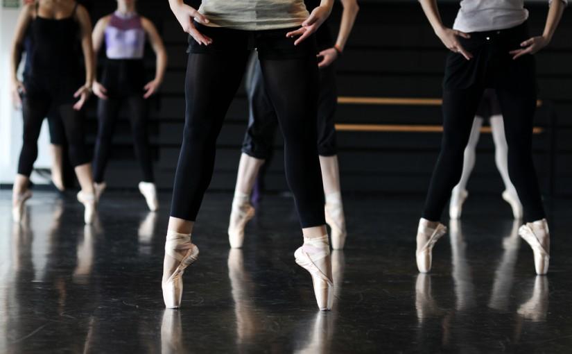 Balet dla dorosłych. Bo na naukę nigdy nie jest za późno