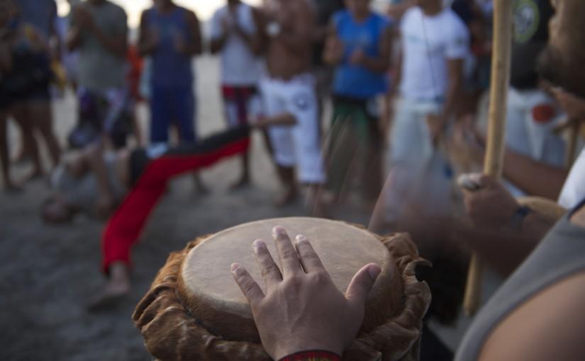 Capoeira. Poznaj najpopularniejsze style