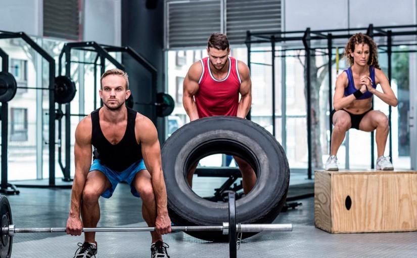 Crossfit – 7 powodów, dla których powinieneś poznać ten sport