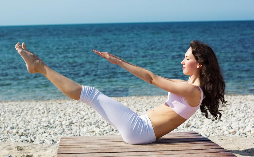 Hatha joga – Lekarstwo sprzed 5000 lat