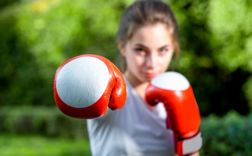 Jak przygotować się do pierwszego treningu kick boxingu?
