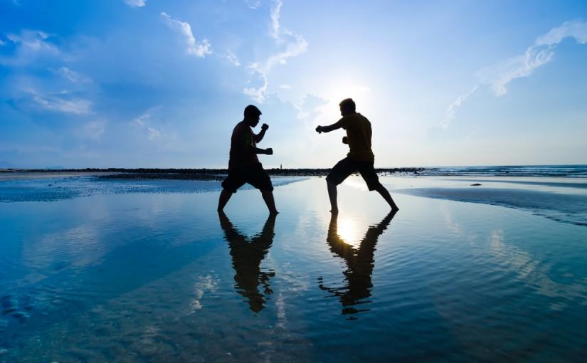 Brazylijskie jiu-jitsu. Poznaj historię dyscypliny