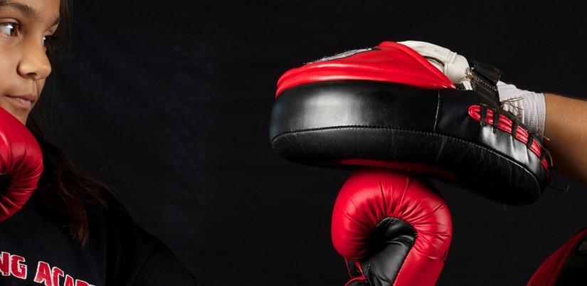 Kick boxing – sport doskonały dla dzieci