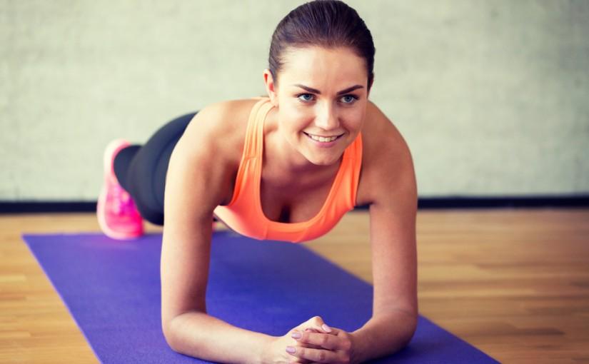 Pilates – informacje oraz opinie
