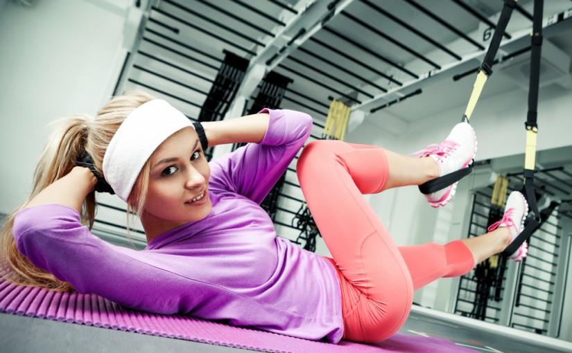Trening funkcjonalny – szkolenie z zakresu zwiększania wydajności ćwiczeń