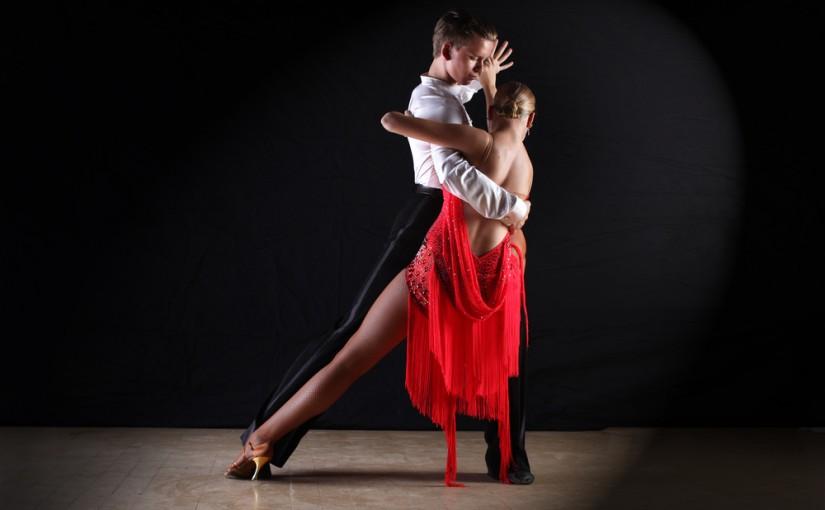 Tango – taniec prawdziwych drapieżników