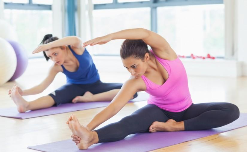 Stretching dynamiczny – minimalizuj ryzyko kontuzji