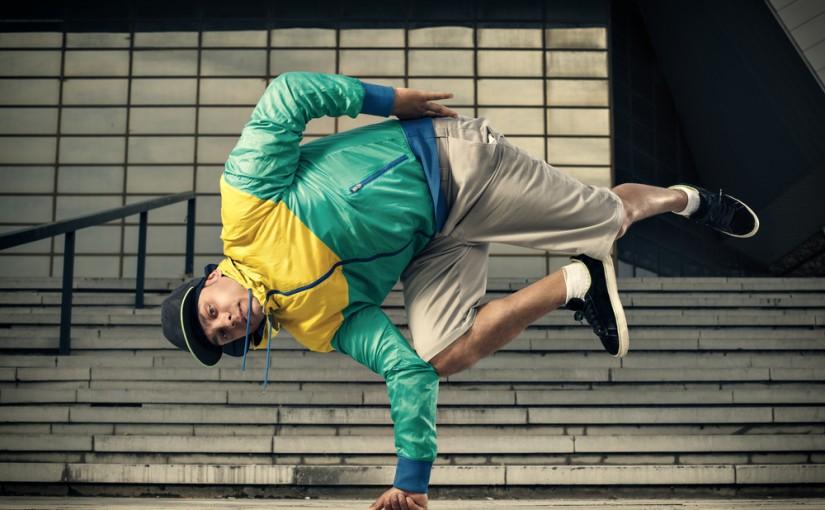 Czym jest taniec hip hop?