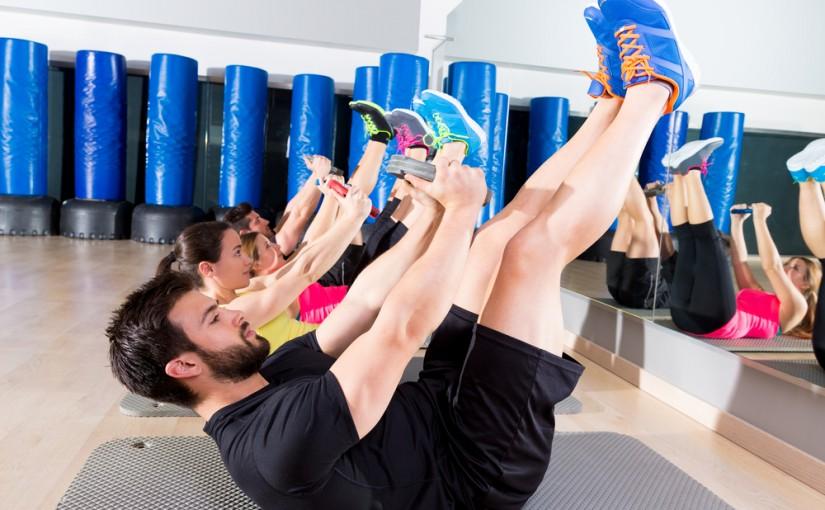 Trening funkcjonalny – jakie przynosi efekty