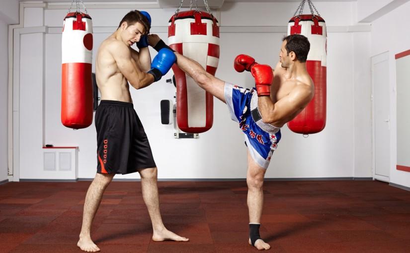 Tajski boks – sport dla twardzieli