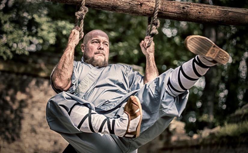 Qigong – sposób na długie życie