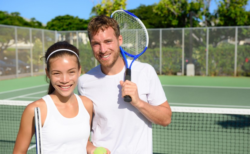 Tenis – rozrywka nie tylko dla bogatych