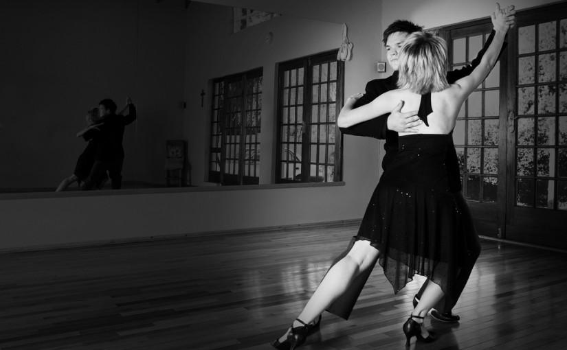 Taniec towarzyski – rozrywka i rywalizacja