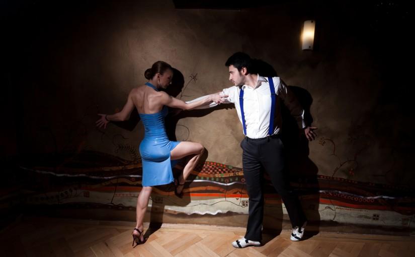 Salsa, czyli muzyczny sos