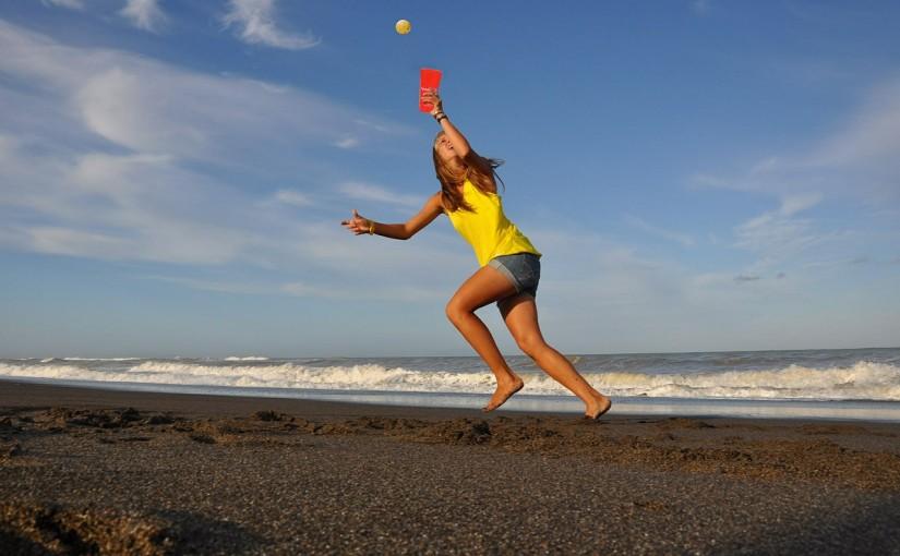 Squash. Podstawowe zasady gry