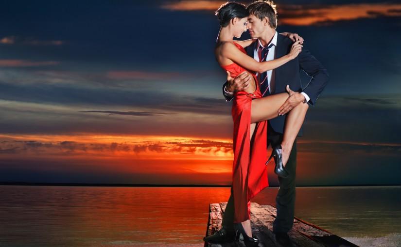 Rumba – taniec pełen namiętności