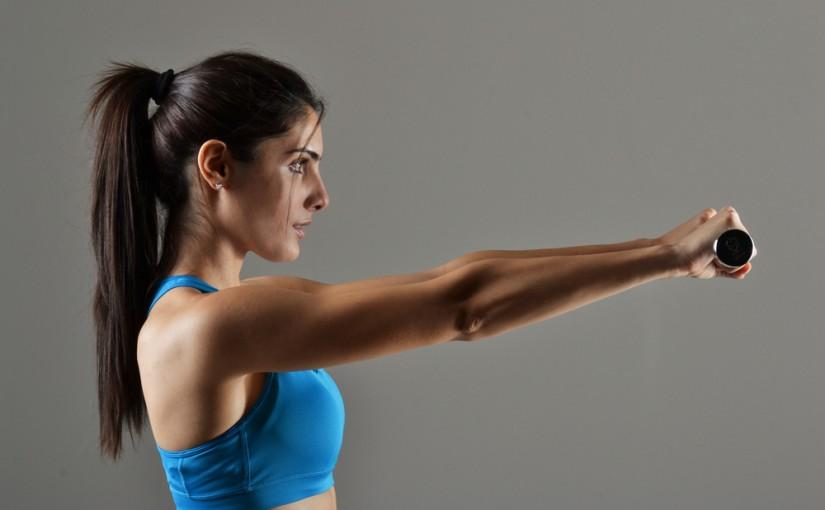 Tajemnice fitnessu: zrównoważone TBC