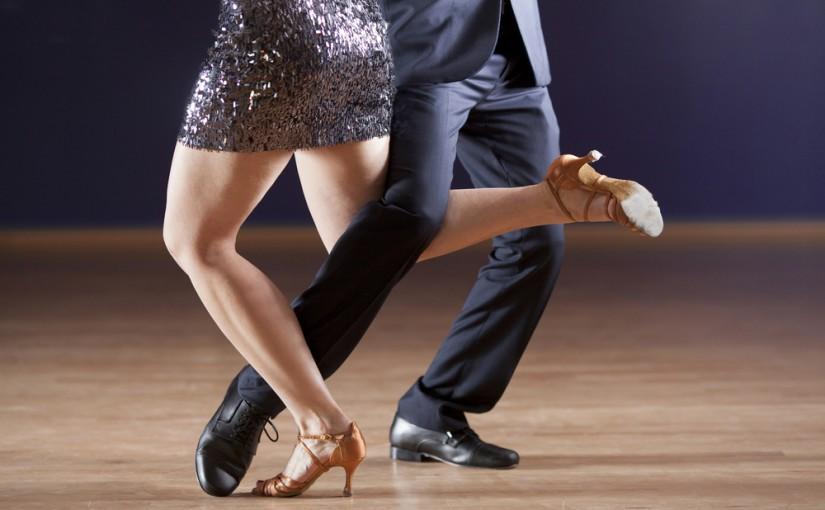 Tańce latynoamerykańskie – bachata