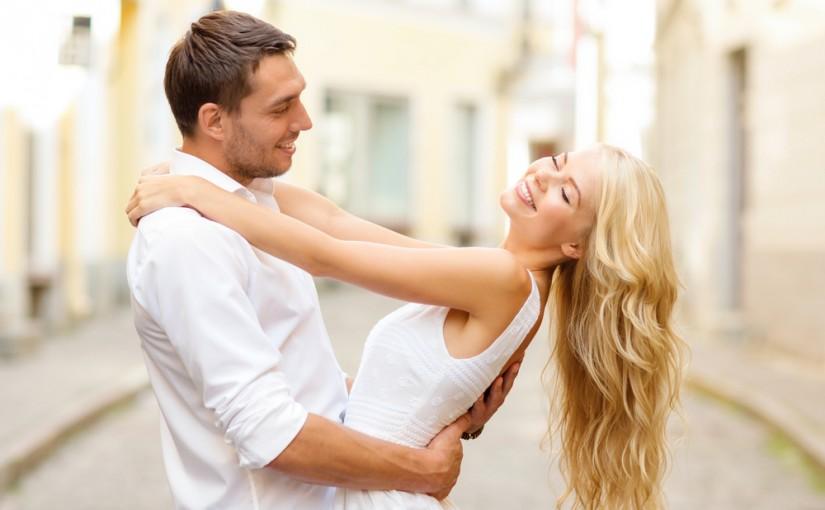 Romantyczna i uczuciowa bachata
