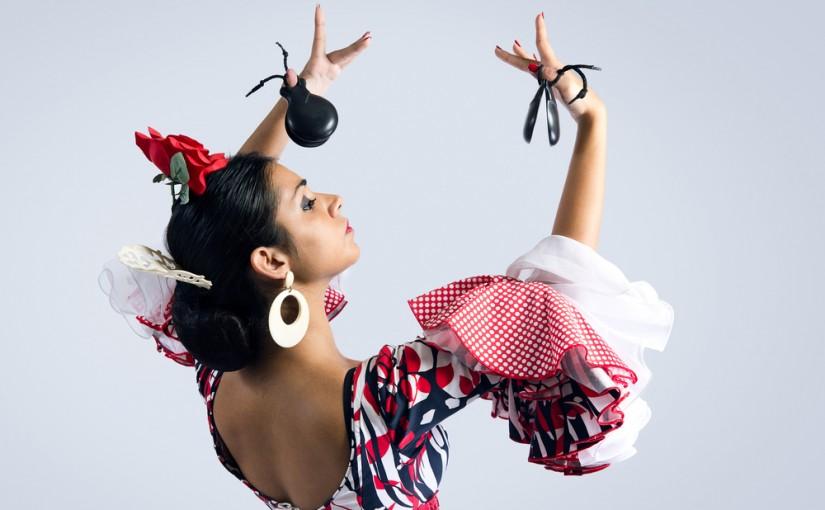 Flamenco- ognisty taniec z dalekiej Andaluzji