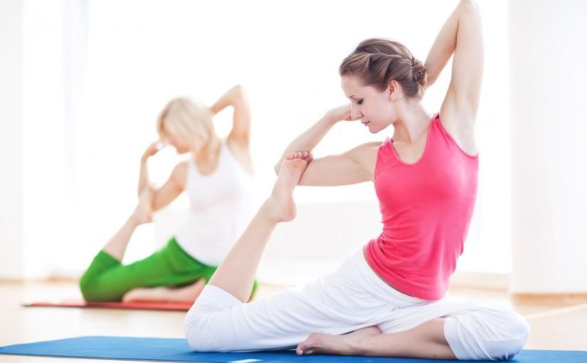 joga kundlinii - co możesz zyskać