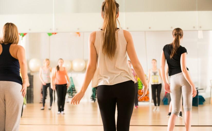 Nauka tańca – dlaczego warto się zdecydować?