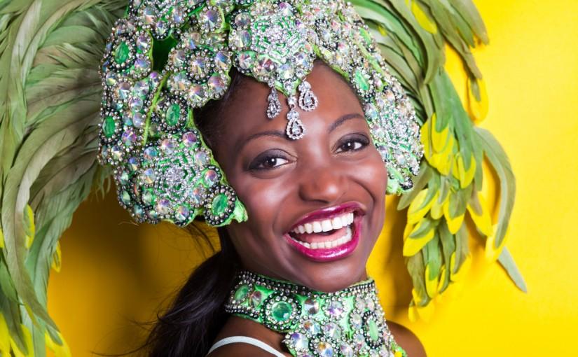 Samba – Narodowy taniec Brazylii