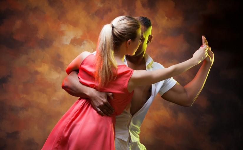 Samba – gorący taniec z południa