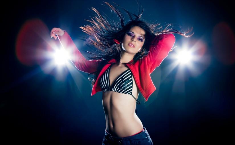 Sexy dance – zobacz, co może Ci dać
