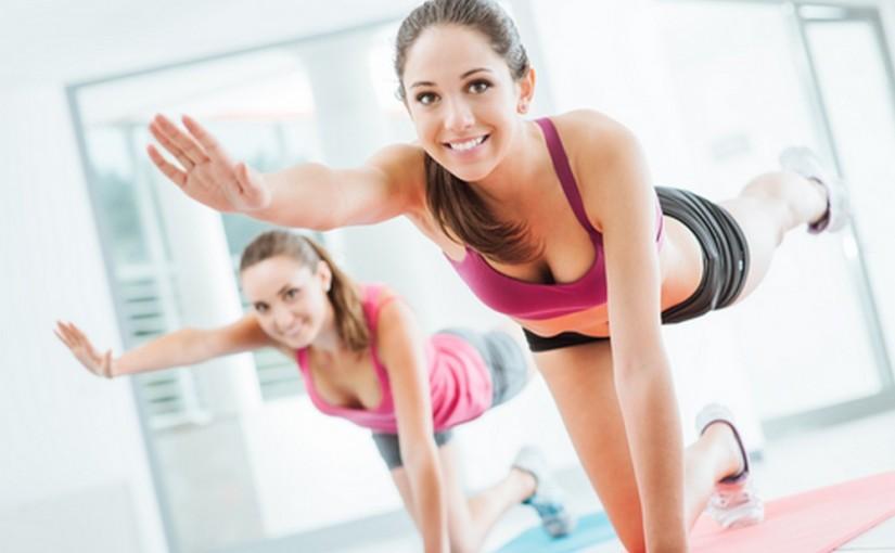 Sexy pupa – najlepsze ćwiczenia