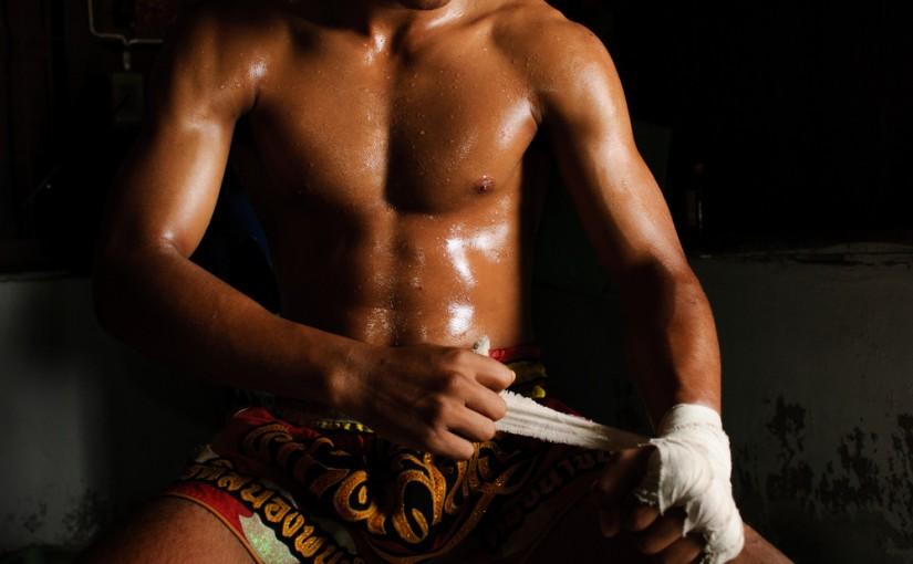 Tajski boks i jego prawdziwa twarz
