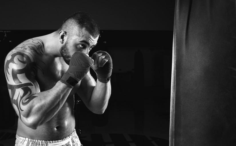 Jak powinny wyglądać pierwsze treningi Muay Thai?
