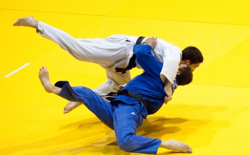 Judo – olimpijski sport prosto z Japonii