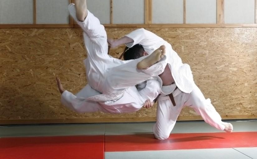 Judo. Nie tylko sport, ale i filozofia życia