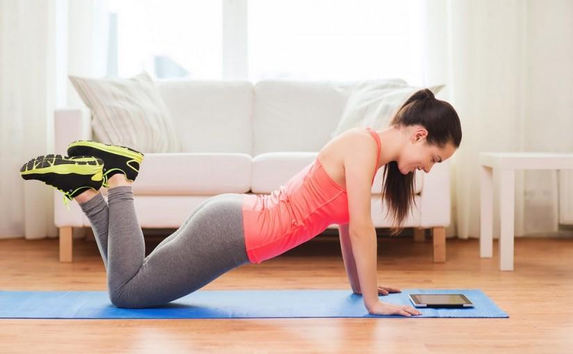 Tabata, czyli czterominutowy trening metaboliczny dla ciała