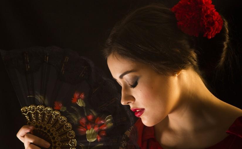 Flamenco- taniec Cyganów podbija Europę